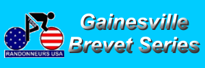 Gainesville Brevet Series